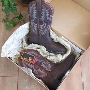 BRAND NEW Ariat Boots 🍂